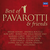 Best Of Pavarotti & Friends - The Duets by Luciano Pavarotti