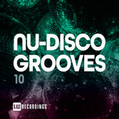 Nu-Disco Grooves, Vol. 10 fra Various Artists