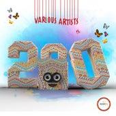 200 de Various Artists