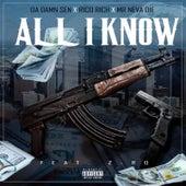 All I Know by Da Damn Sen