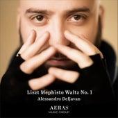 Mephisto Waltz No. 1, S. 514 by Alessandro Deljavan