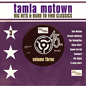 Big Motown Hits & Hard To Find Classics - Volume 3 de Various Artists