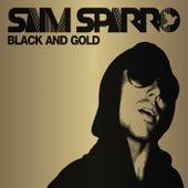 Black & Gold von Sam Sparro