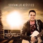 Só pra Você! (Acústico) by Caio Mello