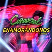 Enamorándonos (Desde El Auditorio Nacional) de Grupo Cañaveral De Humberto Pabón