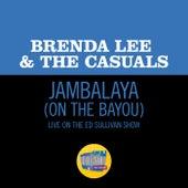 Jambalaya (On The Bayou) (Live On The Ed Sullivan Show, May 12, 1963) de Brenda Lee