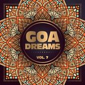 Goa Dreams, Vol. 7 de Various Artists