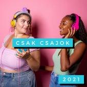 Csak Csajok 2021 fra Various Artists