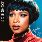Ain't No Mountain High Enough von Jennifer Hudson
