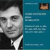 D. Scarlatti: Piano Sonatas by Aldo Ciccolini