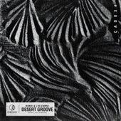 Desert Groove by BONDI