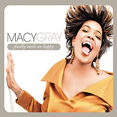 Finally Made Me Happy de Macy Gray