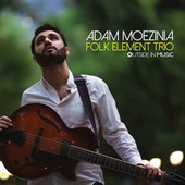 Folk Element Trio de Adam Moezinia