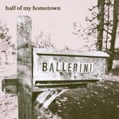half of my hometown by Kelsea Ballerini