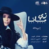 Zay Mana by Amina