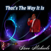 That's the Way It Is de Steve Michaels