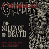 The Silence of Death by Crummer