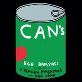 Can's Ege Bamyasi by Stephen Malkmus