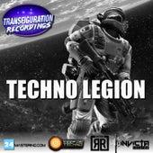 Techno Legion by Andy Bsk