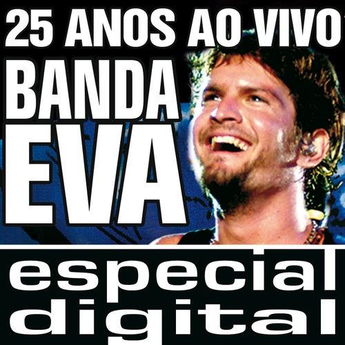 Banda Eva 25 Anos ao Vivo/ Audio do DVD de Banda Eva