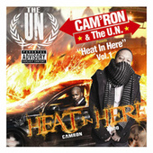 Heat in Here, Vol. 1 by Cam'ron