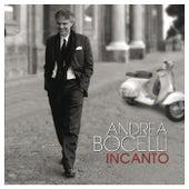 Incanto de Andrea Bocelli