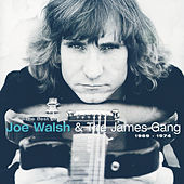 The Best Of Joe Walsh & The James Gang (1969-1974) by James Gang