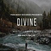 Divine Meditation Flute de Ram Saini