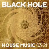 Black Hole House Music 03-21 by Various Artists