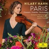 Paris fra Hilary Hahn
