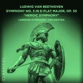 Ludwig van Beethoven: Symphony No. 3 in E-flat Major, Op. 55