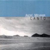 Canto de André Mehmari