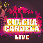 Culcha Candela Live de Culcha Candela