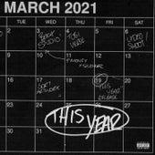 This Year de P-Money