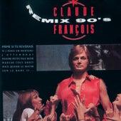 Remix 90's von Claude François