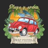 Playa y Arena de Chesterzeta Juan Portella