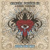 Get Back Up by George Porter, Jr.
