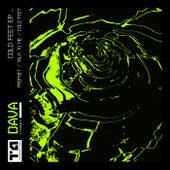 Cold Feet EP von Dava