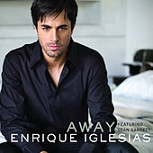 Away (Dave Audé Club Remix International) von Enrique Iglesias