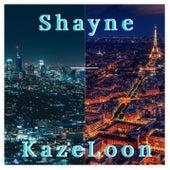 Shayne von Kazeloon (Original Hoodstar)