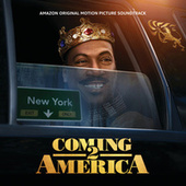 Coming 2 America (Amazon Original Motion Picture Soundtrack) de Various Artists