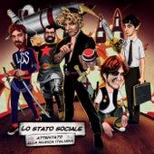 Attentato alla musica italiana di Lo Stato Sociale