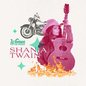 Women To The Front: Shania Twain de Shania Twain
