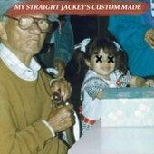 my straight jacket's custom made fra Jessie Reyez