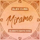 Mírame by Alex Cuba