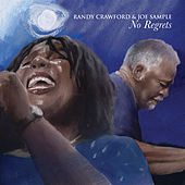 No Regrets von Randy Crawford