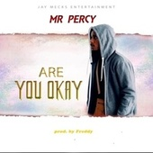 Are You Okay by Mr Percy