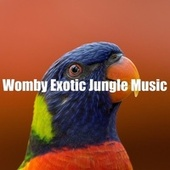 Womby Exotic Jungle Music by Nature Soundscape