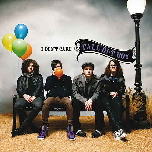 I Don't Care de Fall Out Boy