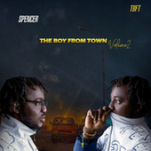 The Boy from Town (Volume 2) by Spencer